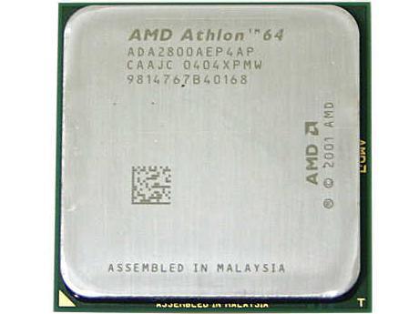 AMD Athlon 64 2800+