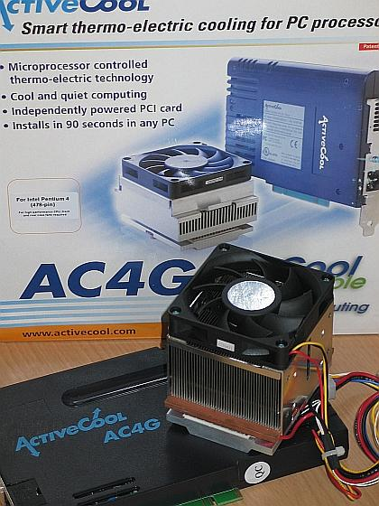 Active Cool AC4G