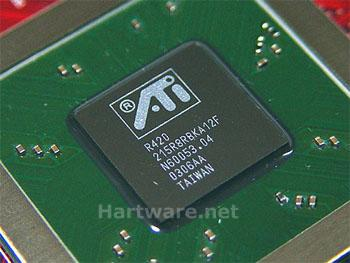 ATI R420 Grafikchip