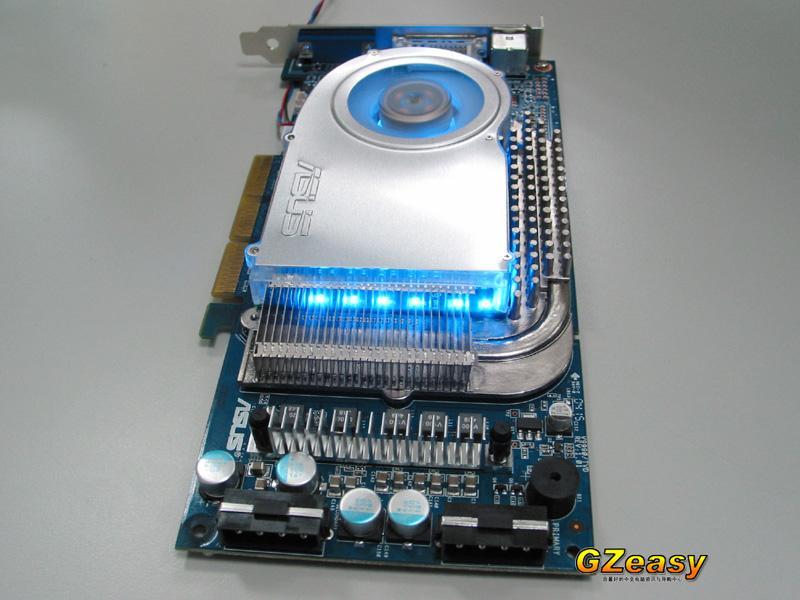 ASUS V9999