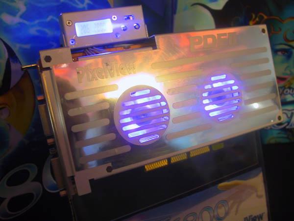 Prolink PixelView GeForce 6800