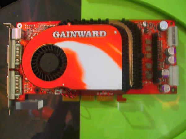 Gainward GeForce 6800 Ultra