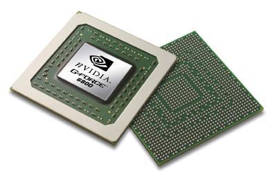 nVidia GeForce 6800 Chips