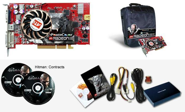 PowerColor Radeon X800 Pro