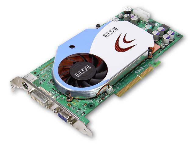 ELSA Gladiac 940 (GF6800 Non-Ultra)