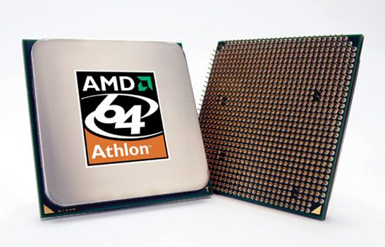 AMD Athlon 64 Sockel-939