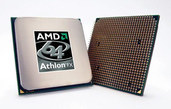 AMD Athlon 64 FX Sockel-939