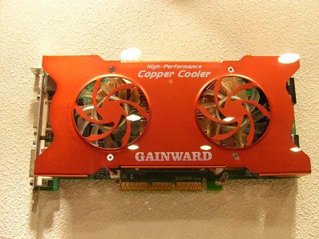 Gainward PowerPack! Extreme/2600 Golden Sample