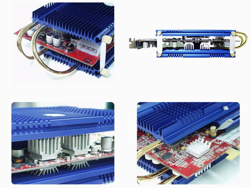Zalman ZM80D-HP