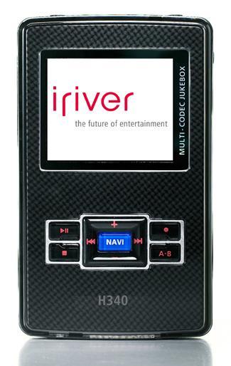 iriver H340