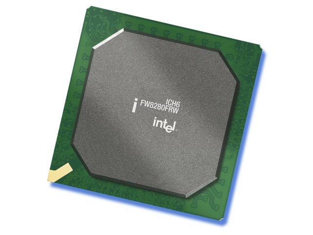 Intel Controller Hub 6 (ICH6)
