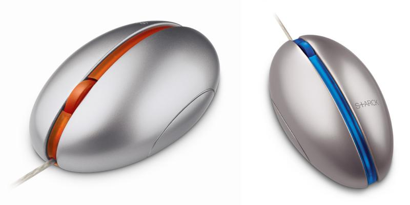 Microsoft Optical Mouse by S+ARCK