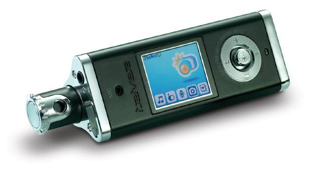 iriver iFP-1090 mit 256MB
