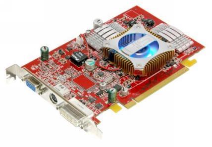 HIS Radeon X700 Pro mit iCooler