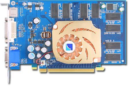 Albatron PC 6600