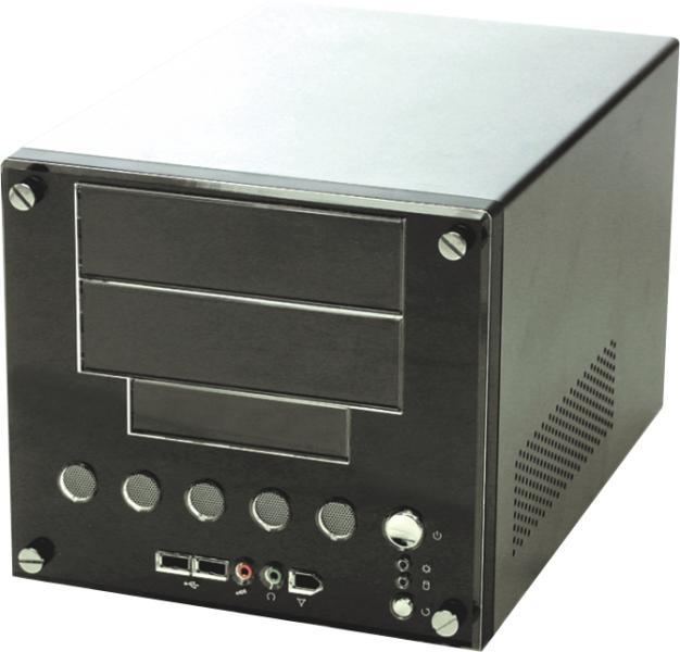 Albatron Abox 865G