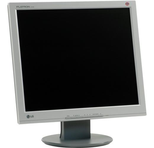 LG Flatron L1915S
