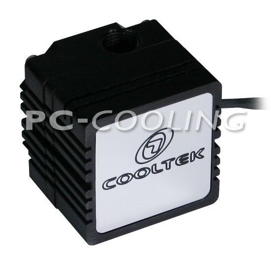 Cooltek CSP750 Mark II (Bildquelle: PC-Cooling.de)