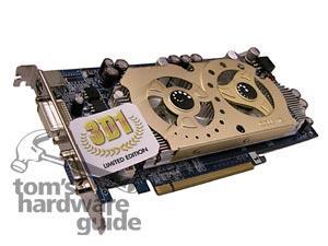 Gigabyte 3D1 (Bildquelle: Tom's Hardware Guide)