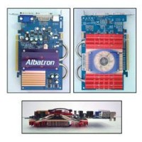 Albatron PX915G4 Pro Intel Chipset Drivers for Mac