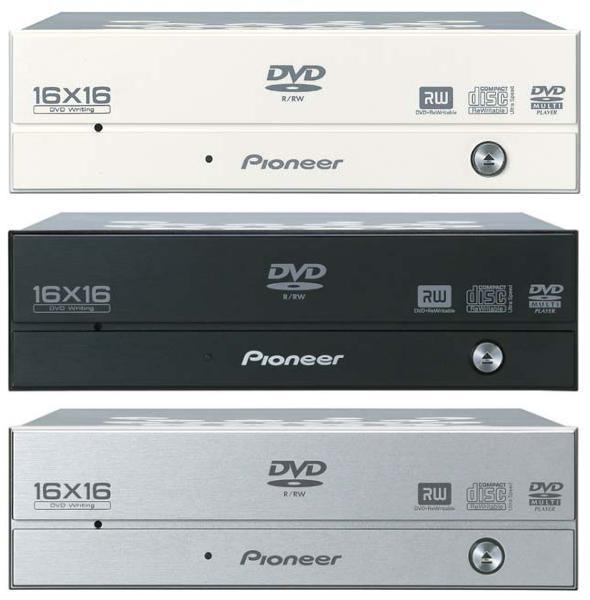 Pioneer DVR-A09