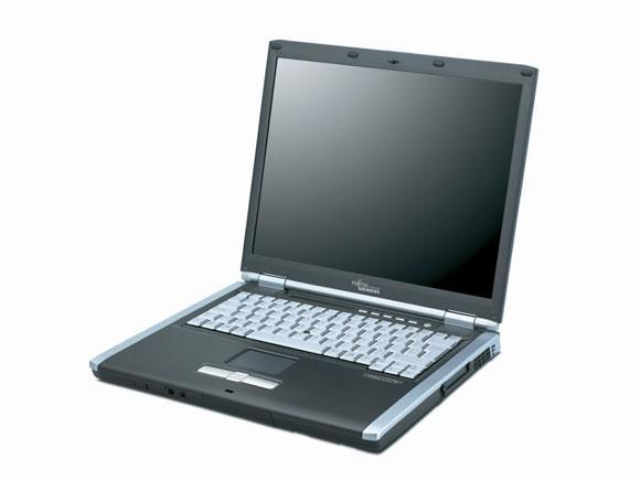 Fujitsu Siemens Lifebook E8020 auf 'Sonoma' Basis