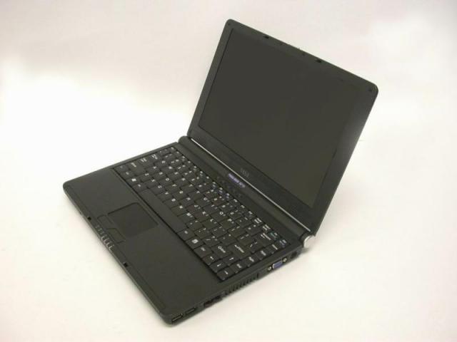 MSI MegaBook S270 mit Mobile AMD Sempron oder Turion 64