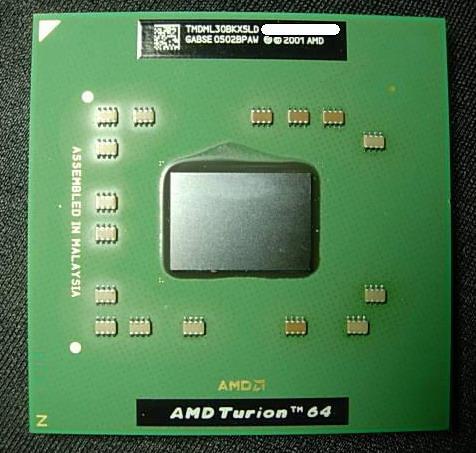 AMD Turion 64 2800+