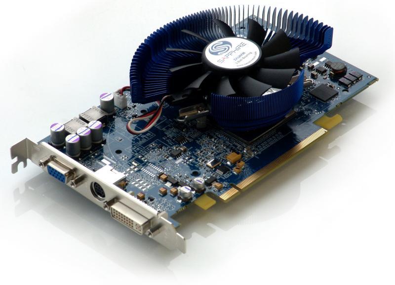 Sapphire Radeon X800 XL Ultimate Edition