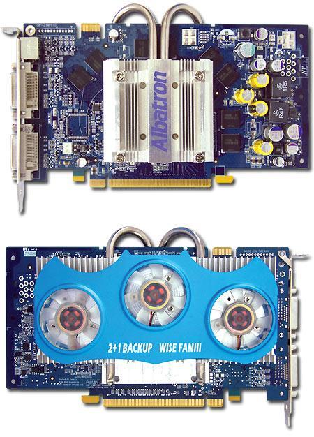 Albatron PC6800