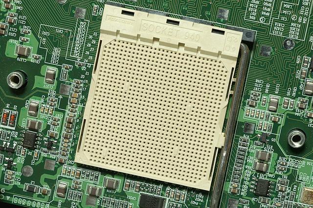AMDs aktueller Sockel-940
