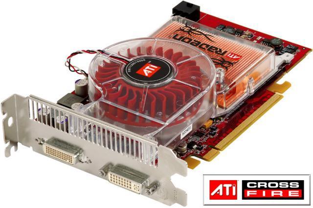 Radeon X850 CrossFire Edition