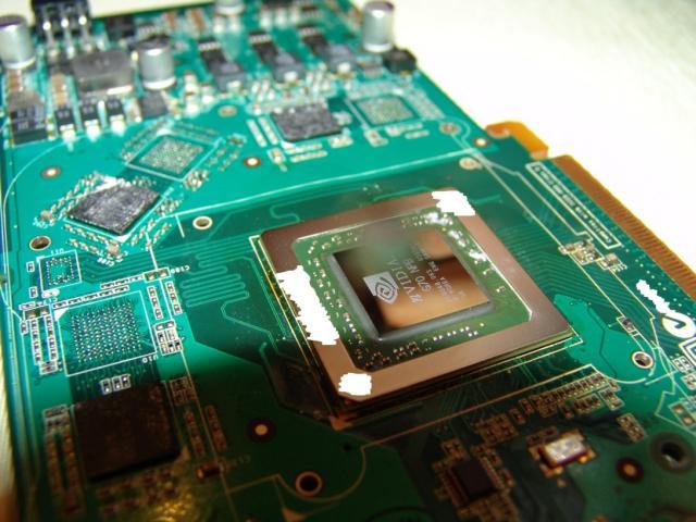 nVidia G70 Grafikchip