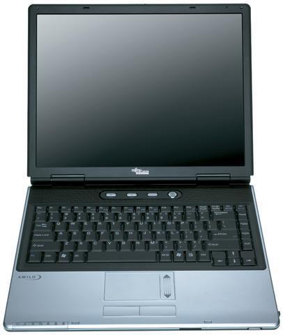 'VolksNotebook' Fujitsu Siemens Amilo A7645