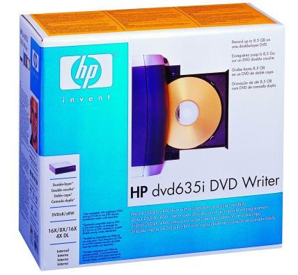 HP DVD-635i