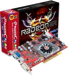 PowerColor Radeon 9800 Pro