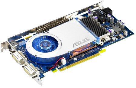 Asus GeForce 7800 GT