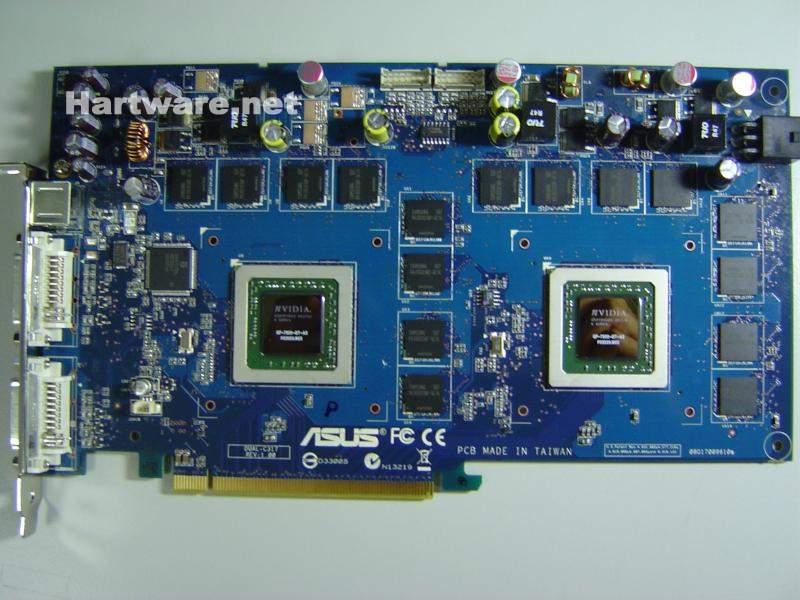 ASUS EN7800GT Dual