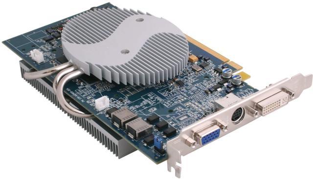 Sapphire Radeon X800 GTO Ultimate