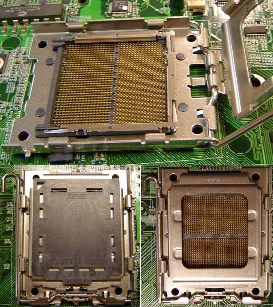 AMD Sockel-F