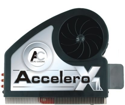 Accelero X1