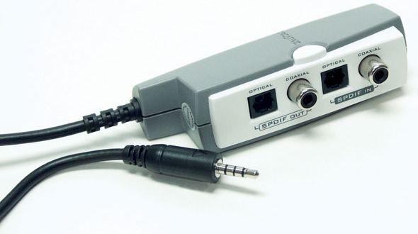 Sound Blaster Digital I/O Module