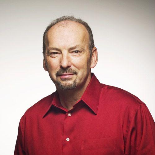 Peter Moore, Microsoft Vice President für den Entertainment-Bereich