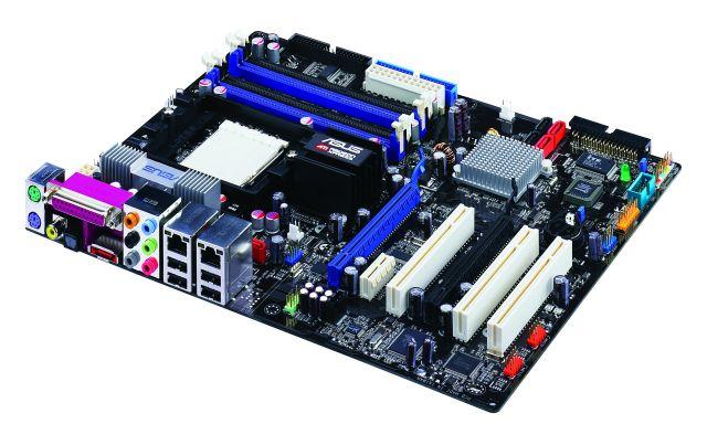 ASUS A8R32-MVP