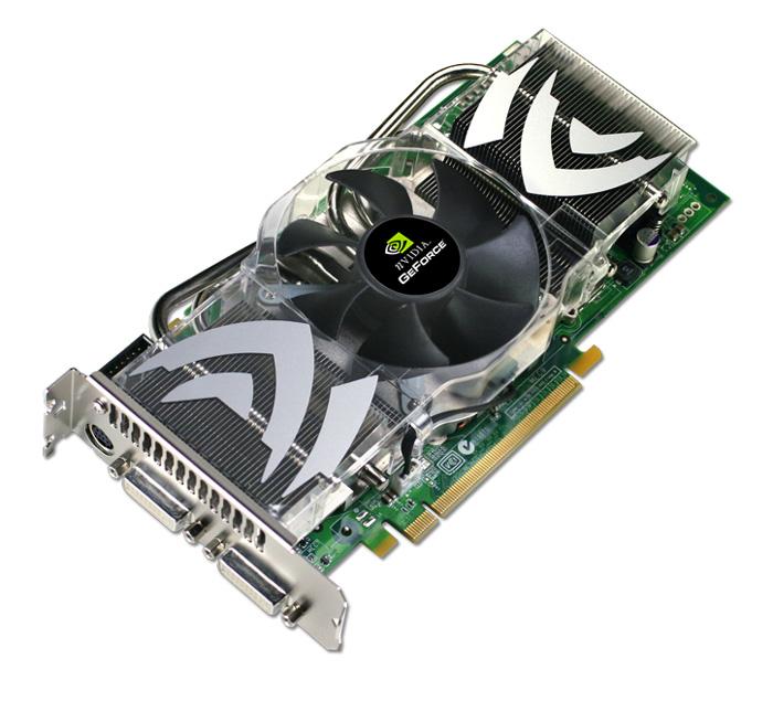 GeForce 7900 GTX