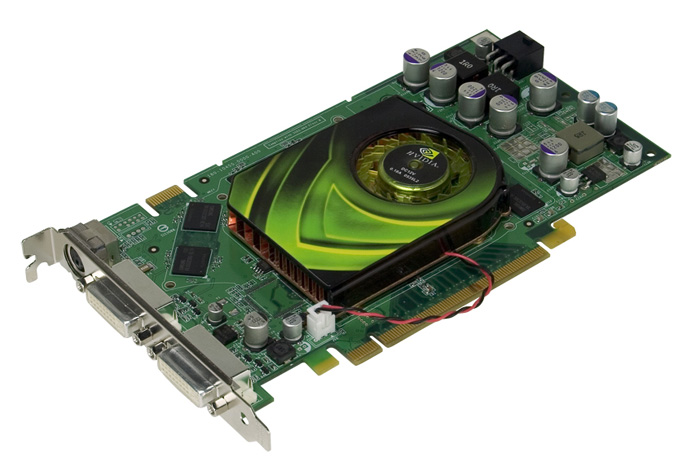 GeForce 7900 GT