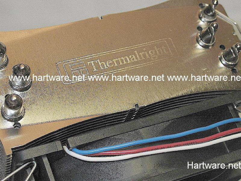 Neuer Thermalright Hybridkühler