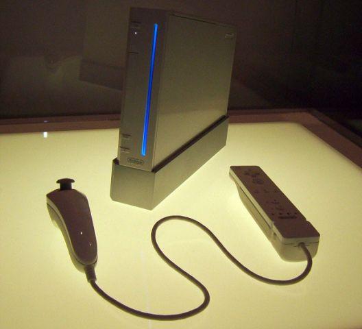 Nintendo Revolution auf der GDC 2006