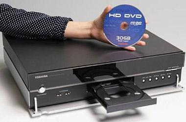 Toshiba HD-XA1
