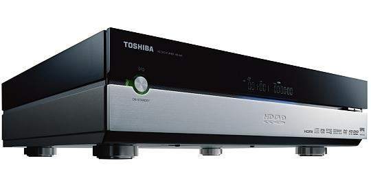Toshiba HD-AX1